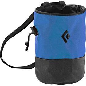 Black Diamond Mojo - Bolsas para Tiza & Boulder - M-L azul/negro
